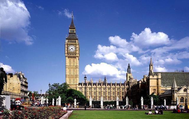 2016年英国大学经济学专业排名TOP73