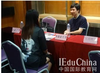 """上海华章教育""""2016上海MBA名校教育展""""即将举办!"""