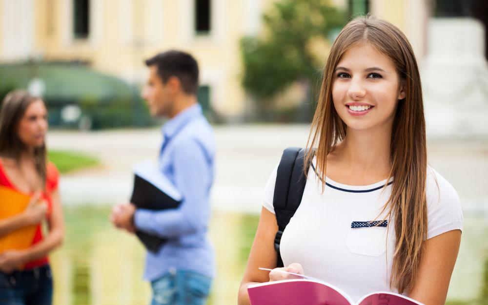 是出国留学还是就这样活着?