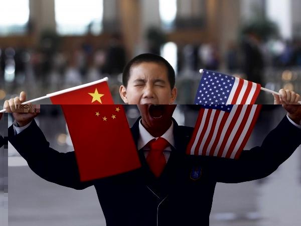 惊呆:两国政治对留学生有这么大的影响