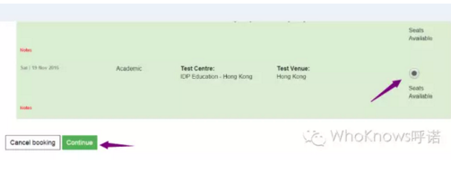如何搞定香港雅思考试