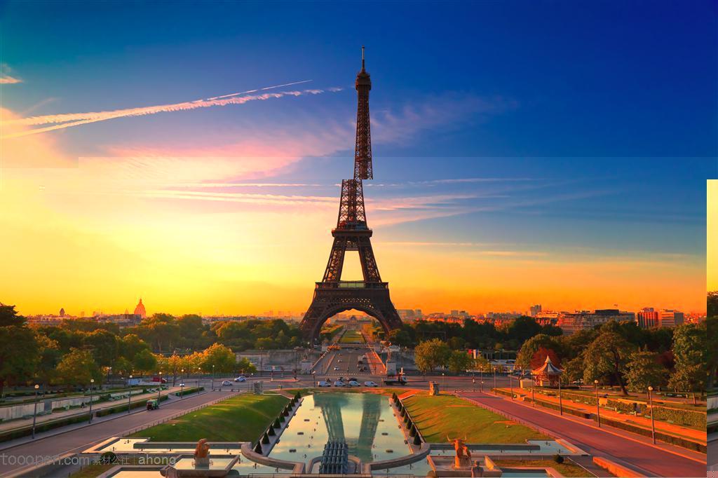 免费的大学不读白不读:法国这几所大学任你挑