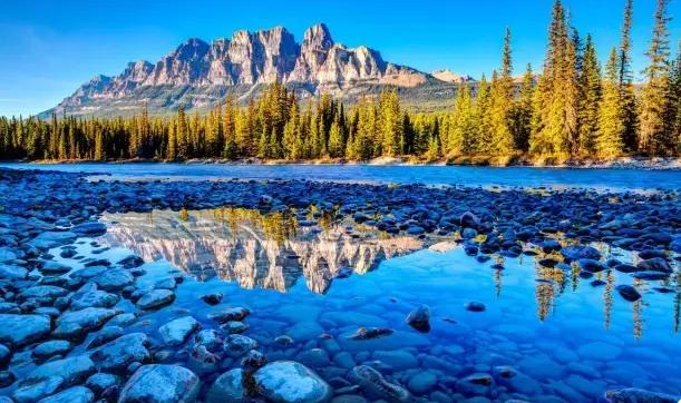加拿大这些公园全免费 留学党千万别错过