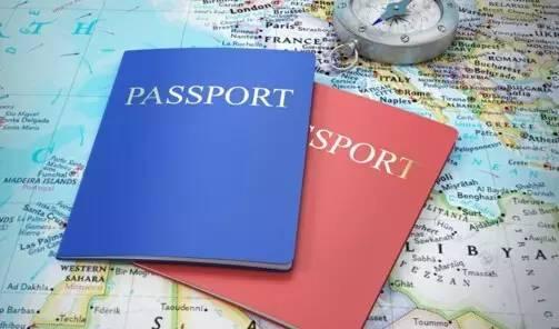 首次护照办理流程解读 这些步骤不能少