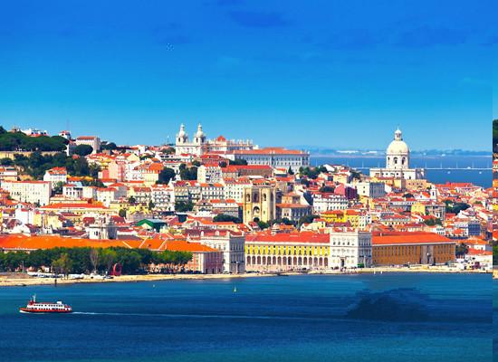 球迷们狂爱的葡萄牙留学全攻略 先一睹为快吧