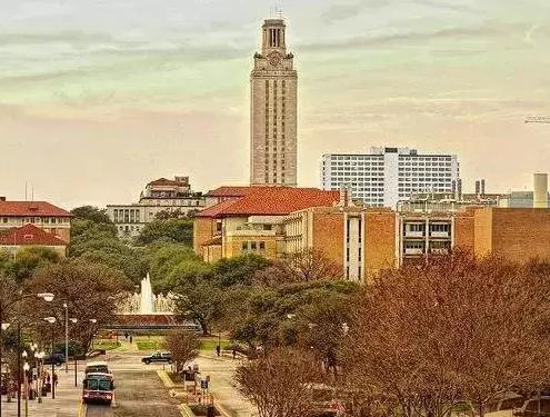 美国性价比最高的公立大学TOP30