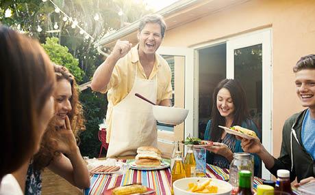 如何与寄宿家庭友好相处?五个必杀技来帮你