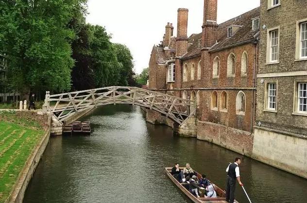 英国适合脱单的大学排行 哪所学校最罗曼蒂克?