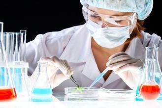 赴美读理科 十大生物类专业供选择