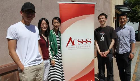 美帝高校毕业季:中国留学生对未来充满信心