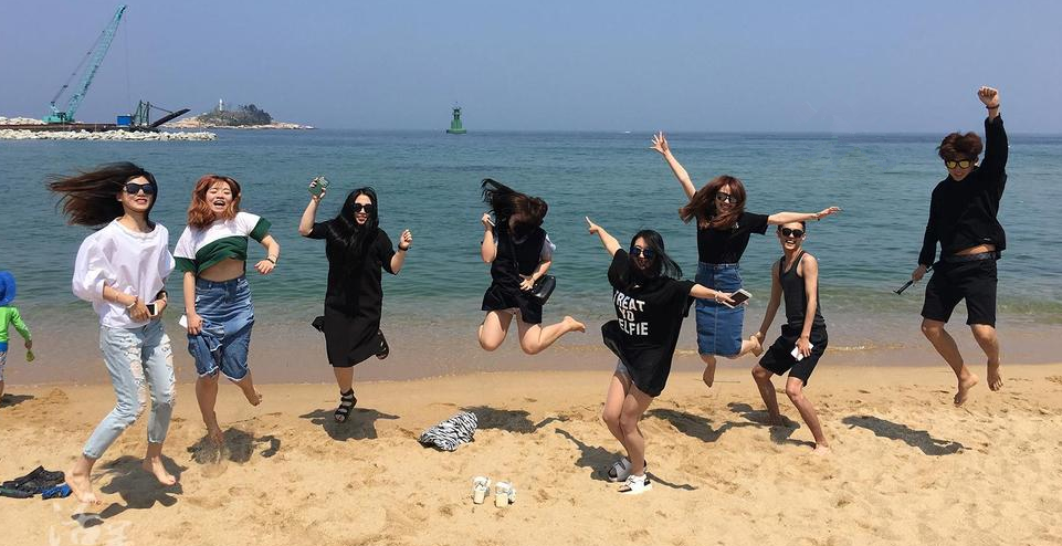 中国赴韩留学人数破六万 韩国凭什么吸引中国学生?