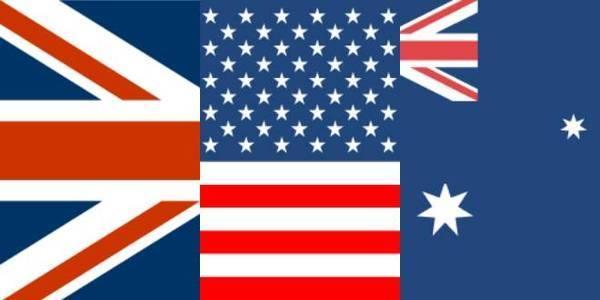 留学实力大比拼:英美澳 谁是你的心头好