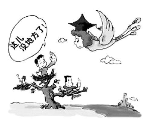 """缺乏正确的留学规划 小心""""海归""""变""""海待"""""""