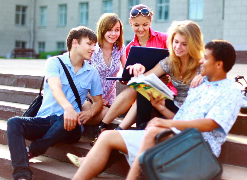 大学教师子女出现留学热 难道他们看清了应试教育的痼疾
