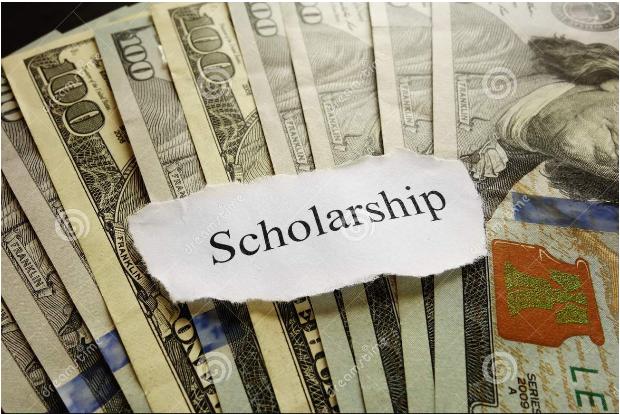低分申请美国全额奖学金?一切皆有可能