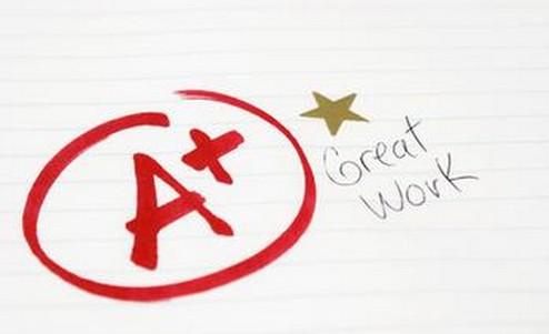 高GPA你值得拥有:升学铺路石+工作敲门砖