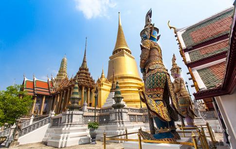 想要经济负担小 去泰国留学就对了
