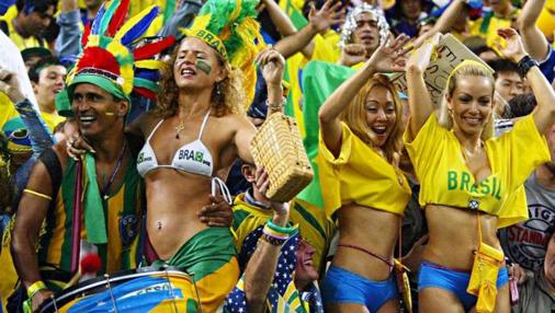 跟着里约奥运会去巴西留学