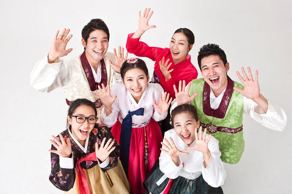 """众多韩国明星惨遭""""禁韩令"""" 去韩国留学才能看明星吗?"""