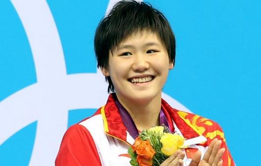 惊呆:这些奥运冠军居然都有留学经历!