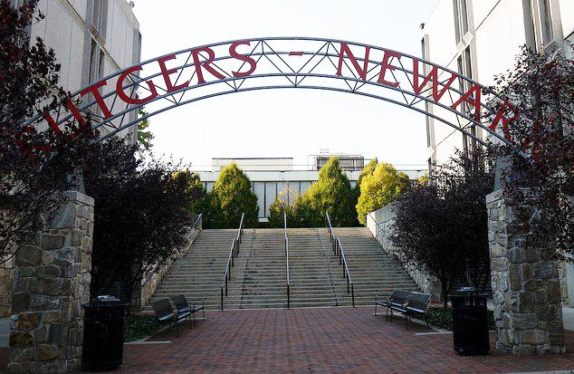 """正能量:""""科比男孩""""赴美留学 入读罗格斯新泽西州立大学"""