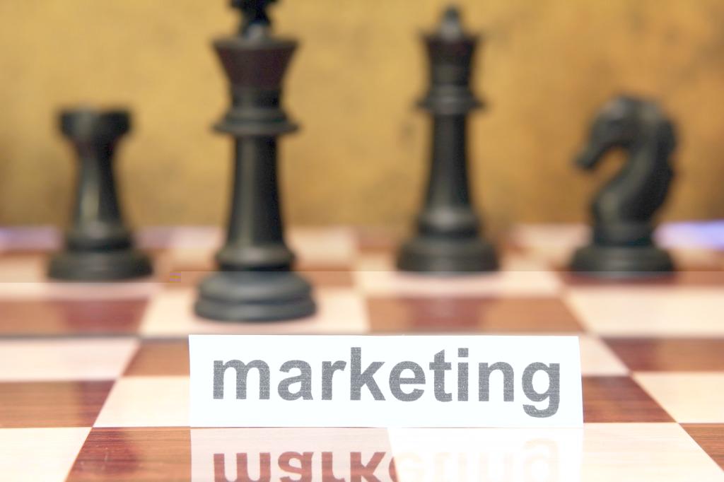 扫盲贴:Marketing不仅仅是推销哦