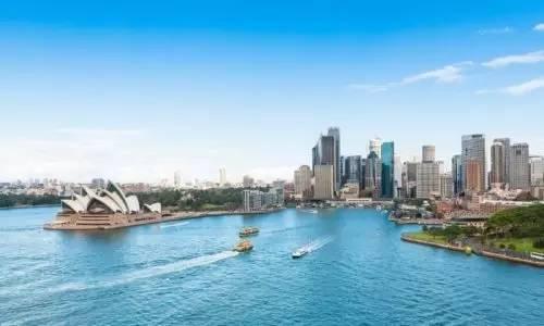 2016澳洲留学最佳城市排名 你选对了吗?