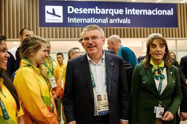 里约奥运引关注 这些留学专业可还行?