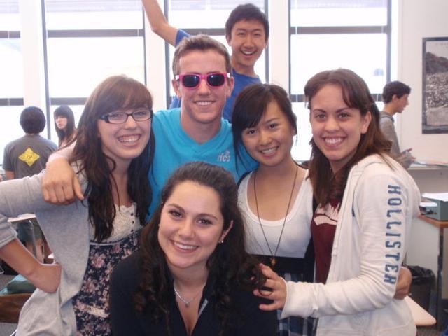 美国学姐教你如何创业 留学生赶紧学起来