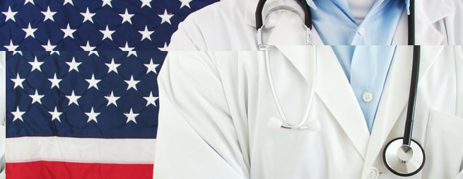美国看病伤不起 医疗保险来帮你