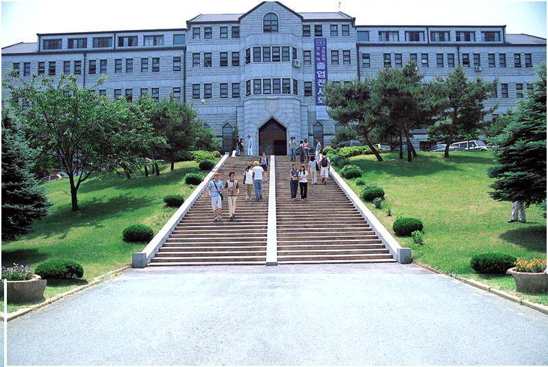 为什么大家选择去韩国留学
