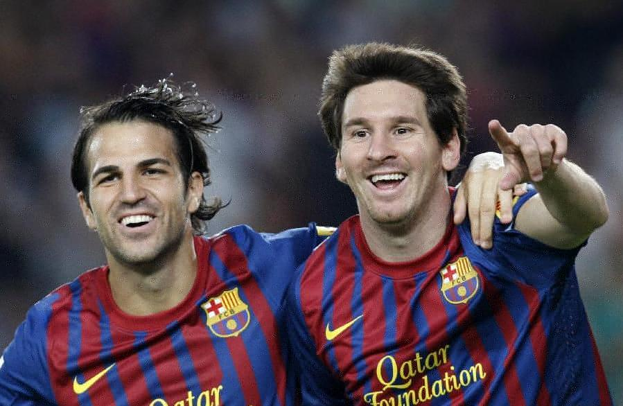 和足球巨星在同一片天空下 来西班牙留学吧