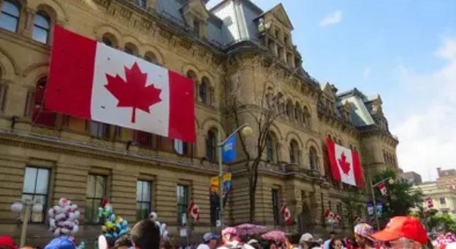 加拿大移民政策将做重要改革 在华增设新的签证服务中心