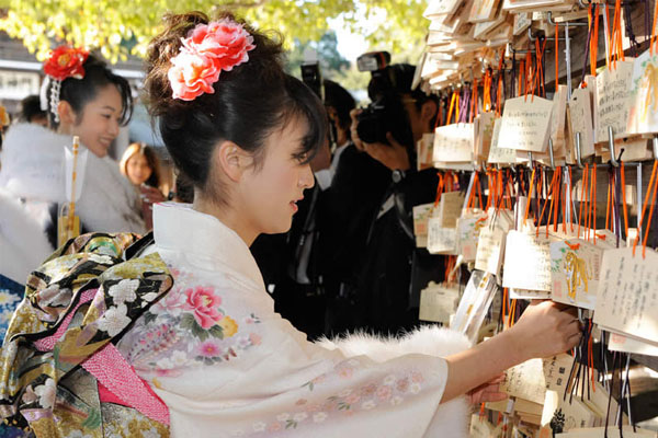 日本留学不容易 留日就业限制多