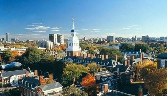 申请美国留学定位是关键 针对自己的位置突出闪光点
