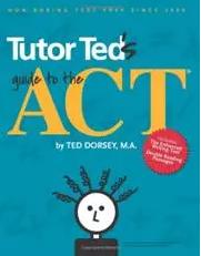 ACT备考必备:辅导书TOP10