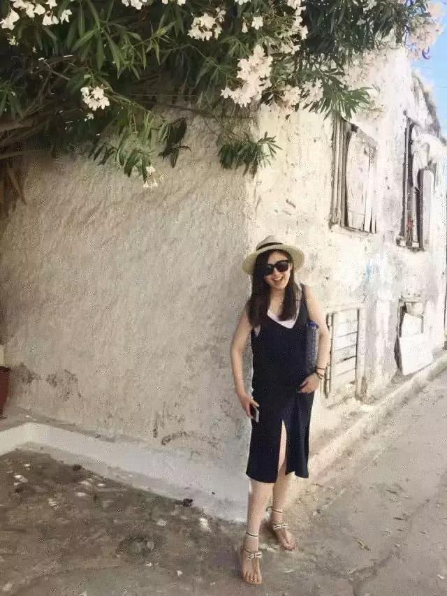 没考上重本却上了世界名校 出国留学改变了她的人生