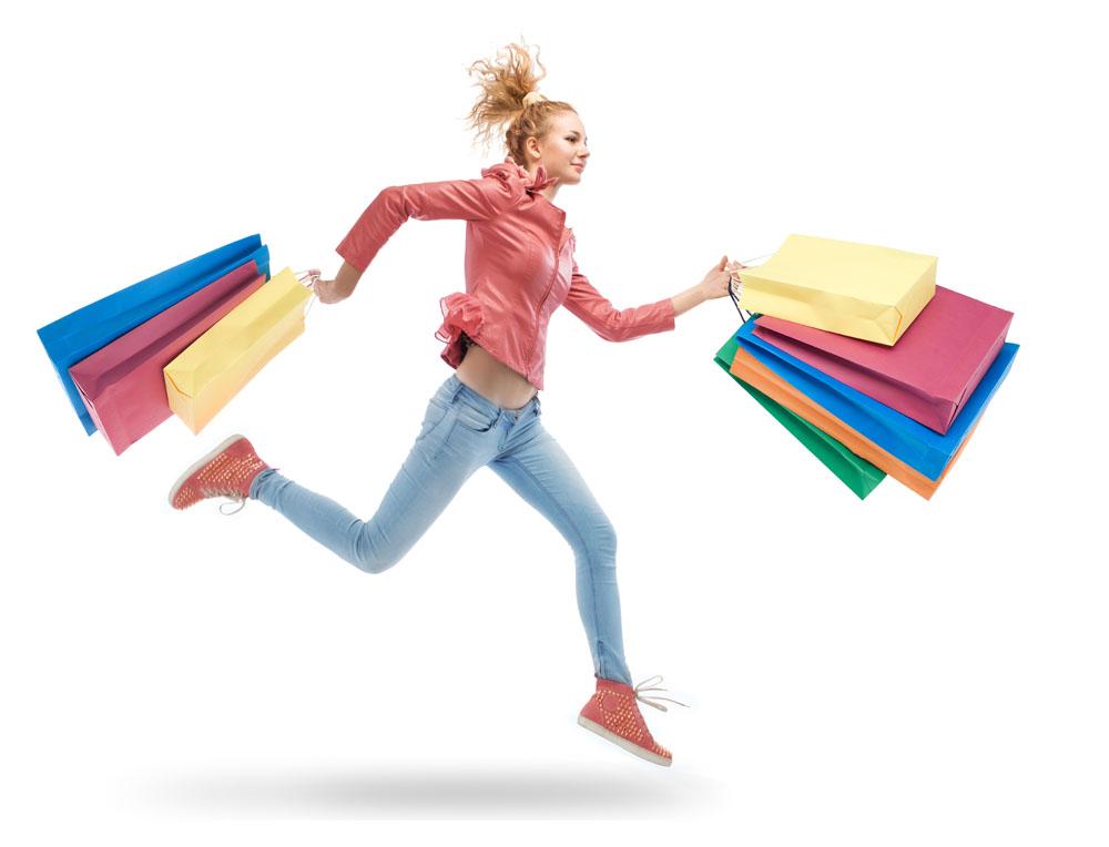 留学生到美国如何买买买