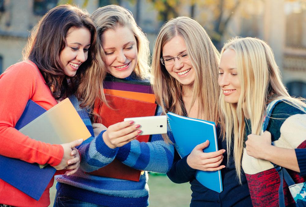 适合女生出国留学选择的专业大盘点