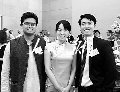 奖学金撑起留学梦 日本留学这么好?