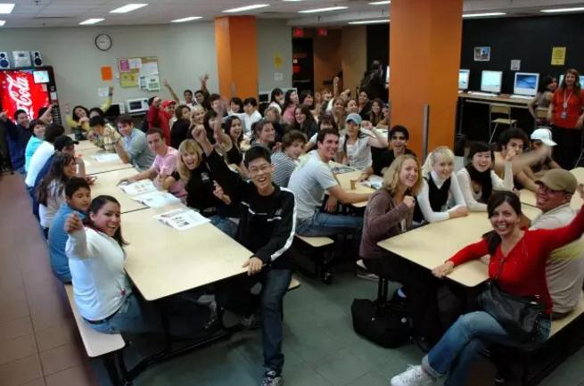 美国寄宿高中学生时间规划表 先一睹为快吧
