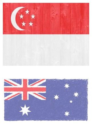 留学新策略:先留学新加坡,再转学移民澳洲