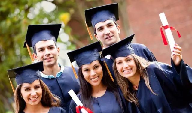 你留学的套路美国早就知道了 爱招中国学生是有理由的