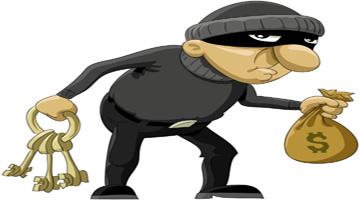 留学美国 遇到贼人怎么办?