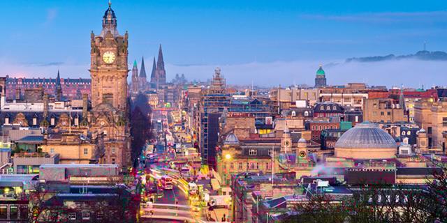 去苏格兰留学堪称最美好的时光