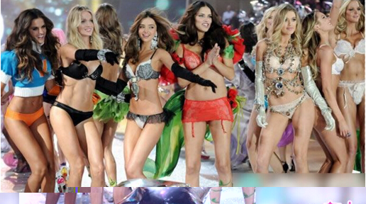 留学女孩儿们的秘密:在英国要这么买bra