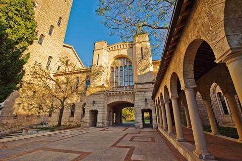 留学西澳大学 我对留学费用和申请条件很满意