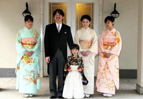 留学日本 宝宝心里苦但宝宝不说