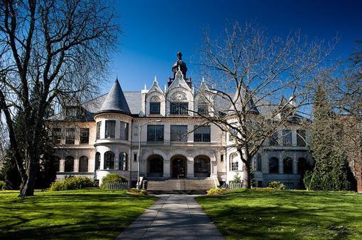 留学遇上西雅图 华盛顿大学管理专业约吗?