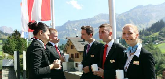 留学新西兰 你对酒店市场营销专业了解多少?